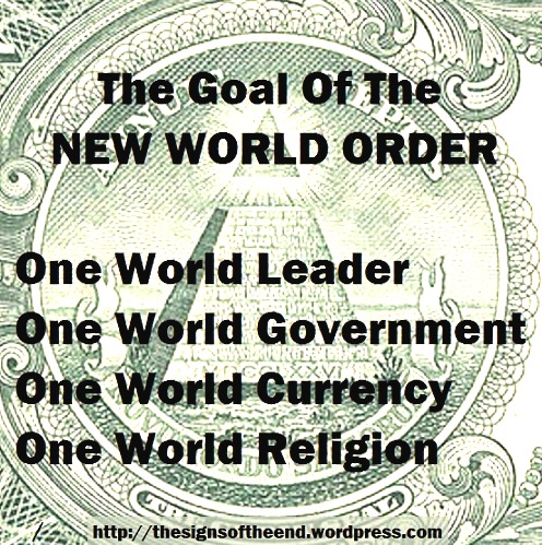 Image result for the nwo and global governance