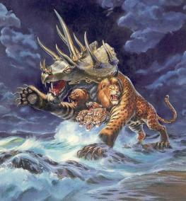 free bible studies online 7-Head-10-Horn-Beast