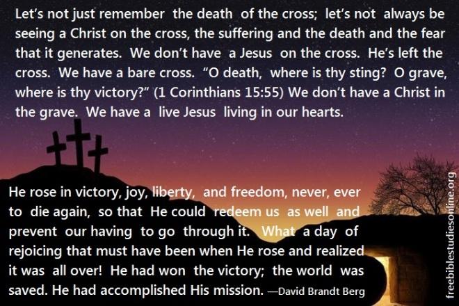 free-bible-studies-online-empty-cross