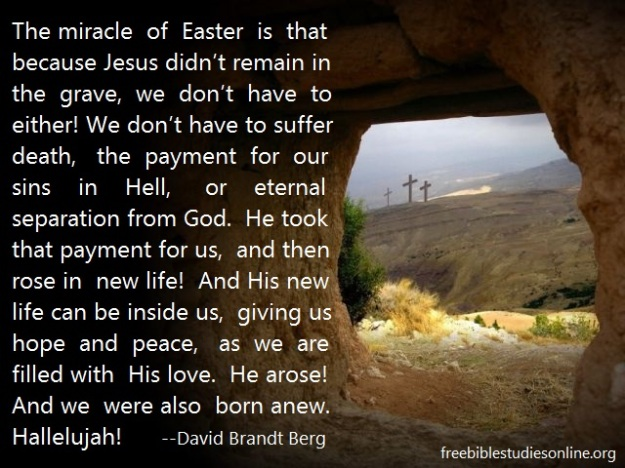 free-bible-studies-online-the-miracle-of-easter