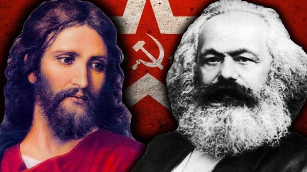 free-bible-studies-online-jesus-or-marx