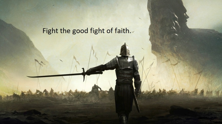 free-bible-studies-online-fight-the-good-fight-of-faith